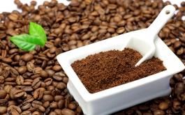 Cách phân biệt cà phê thật và hóa chất, bắp rang