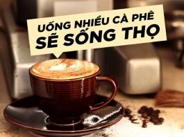 Tác dụng của cà phê với sức khỏe