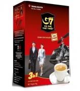 G7 3in1 Hộp 18 gói