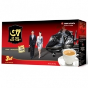 G7 3in1 Hộp 21 gói